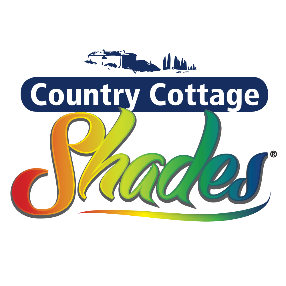 Country Cottage Shades Logo